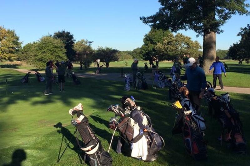 Rackham Golf Course